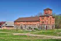 Obora w Osiekach Lęborskich