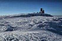 Okolice Śnieżnych Kotłów