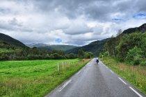 Okolice Sogndal