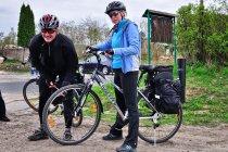 Olka, Emil i rower Agaty