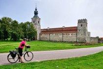 Opactwo cystersów w Sulejowie-Podklasztorzu