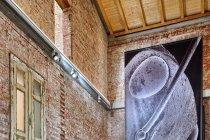 Oryginalna przestrzeń wystawowa w Biorama Projekt