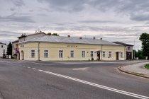 Ośrodek Dokumentacji i Historii Ziemi Żmigrodzkiej