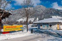 Ośrodek narciarski w Kössen