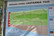 Ośrodek oporu Jastarnia 1939