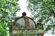 Ossuarium w Bystrzu