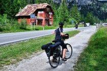Ostatnia przełęcz - Passo Cimabanche