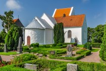 Otoczenie Sankt Ibs Kirke