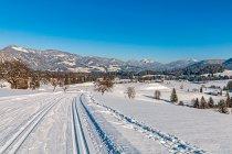 Otwarty krajobraz Kaiserwinkl