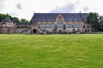 Pałac cesarski w Goslar