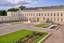 Pałac Herrenhausen w Hanowerze