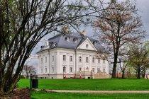 Pałac w Boryni