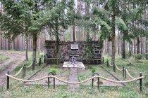 Pamięci ofiar II wojny światowej