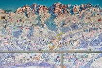 Panorama Dolomiti di Brenta