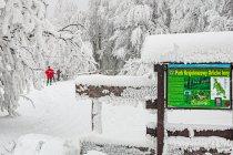 Park krajobrazowy Orlicke Hory