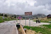Passo Rolle - Trentino