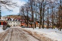 Pensjonat Emilia w Bolesławowie
