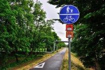Pierwsze metry Wiślanej Trasy Rowerowej w Oświęcimiu