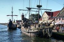 Piraci z Darłówka