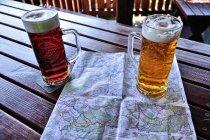 Piwo - nawodnienie, czy odwodnienie?