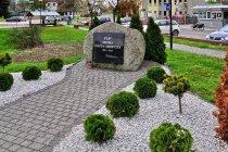 Plac doktora Chroboczka w Leszczynach