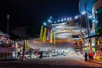 Planai - ośrodek narciarski w Schladming