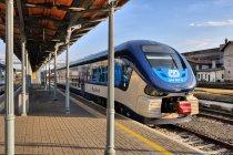 Pociąg Pesa Link czeskich kolei