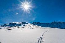Pogoda w Dolomitach