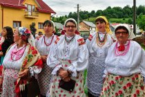 Polki z Nowego Sołońca