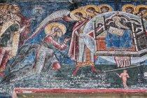 Polskie nazwiska na ścianie cerkwi
