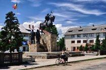 Pomnik Bogdana Vody