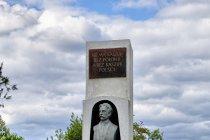 Pomnik Izydora Gulgowskiego w Wielu