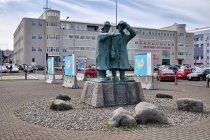 Pomnik ludzi morza
