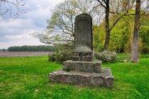 Pomnik żołnierzy z I wojny światowej w Prignitz