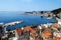 Port Split. Fot. Mark Gregory