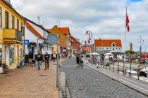 Port w Allinge