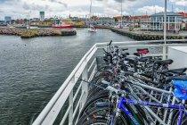 Port w Nexo