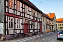 Pruskie klimaty z Wittstock