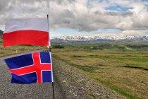 Przez południową Islandię