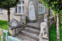 Przydomowe miejsce kultu