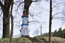 Przydrożna kaplica