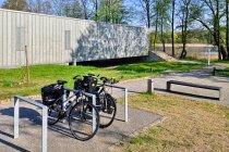 Punkt informacyjny obozu koncentracyjnego Ravensbrück