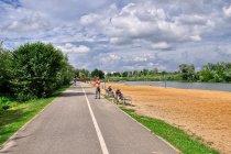 Puste dzisiaj miejskie kąpielisko w Rzeszowie