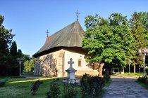 Radowce - cerkiew