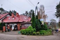 Restauracja Aga w Mylofie