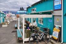 Restauracja Saegreifinn - The Sea Baron