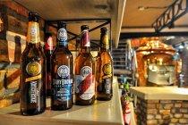 Rodzaje piwa ze Starego Browaru w Kościerzynie