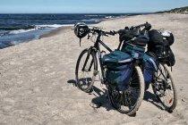Rowerami nad Bałtykiem