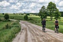 Rowerem po Polsce egzotycznej
