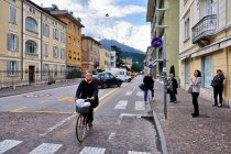 Rowerem po Rovereto
